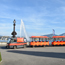 Plan Train des parcs et résedences